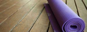 Pilates in Uphill Community Classes